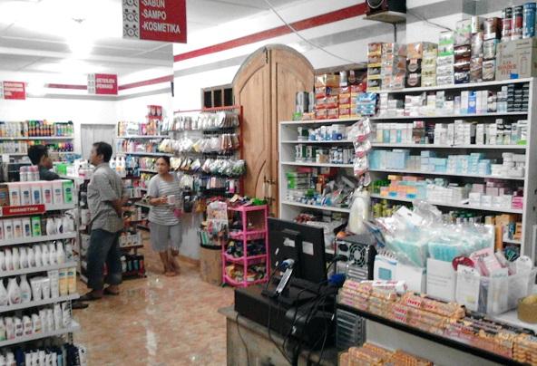 Harga Rak Minimarket | Sabdowaluyo's Weblog