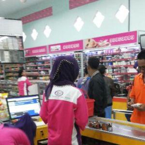 Toko Dewi Purworejo